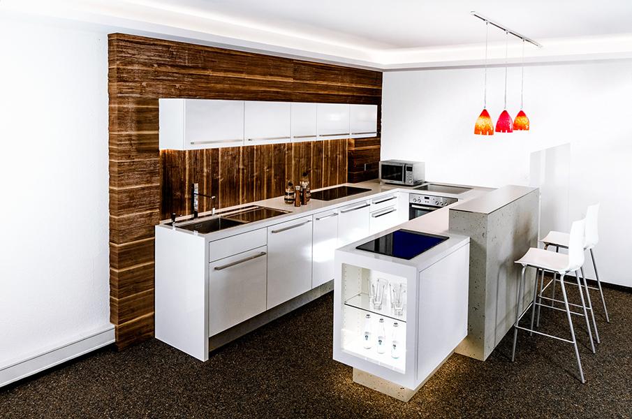 Nett Küchenlösungen Für Kleine Küchen Fotos - Das Beste ...